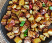 Country Style Breakfast Potatoes