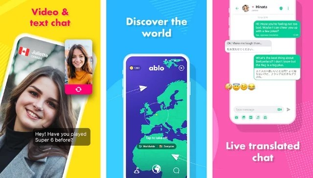 Best Android Apps to Find New Friends in 2020 - VodyTech