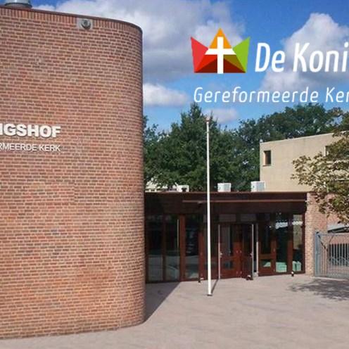 Koningshof_Kerk