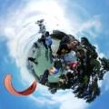 parque da cidade niteroi camera 360 graus