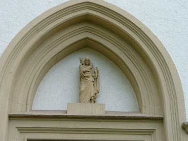 Wendalinuskapelle 2012
