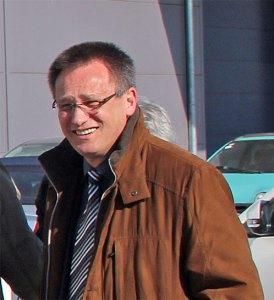 Jochen Dahm (CDU) – Foto: A.Hell