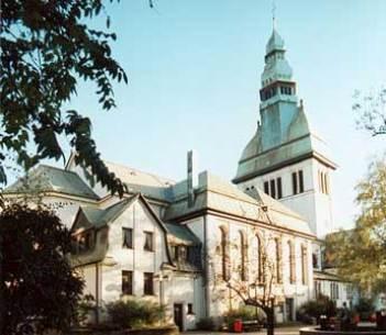 St. Eligius 1998 (Foto: Hell)