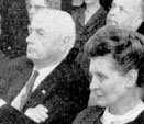 Ernst und Irmgard Röchling 1963 - Quelle: Die Gründerfamilie Röchling