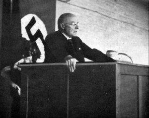 Hermann Röchling ein Nazi(?) Bild-Quelle: Paul Ganster