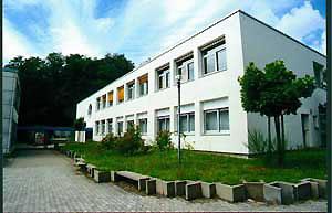Warndtgymnasium