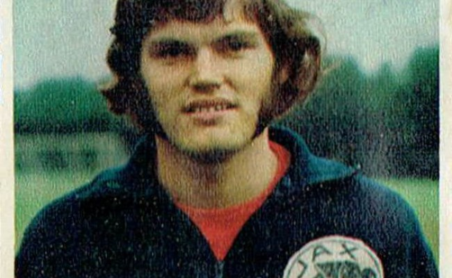 Barry Hulshoff Voetbalhelden Op Papier