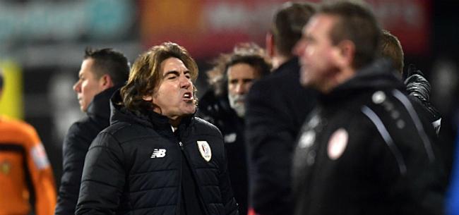 Foto: 'Verdediger verlaat Standard en tekent bij Palermo'
