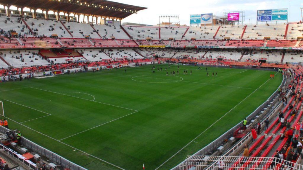 Sevilla FC tickets kopen | Zo koop je Sevilla kaarten