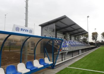Sportcomplex RVVH Ridderkerk