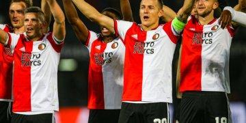 Feyenoord Toornstra