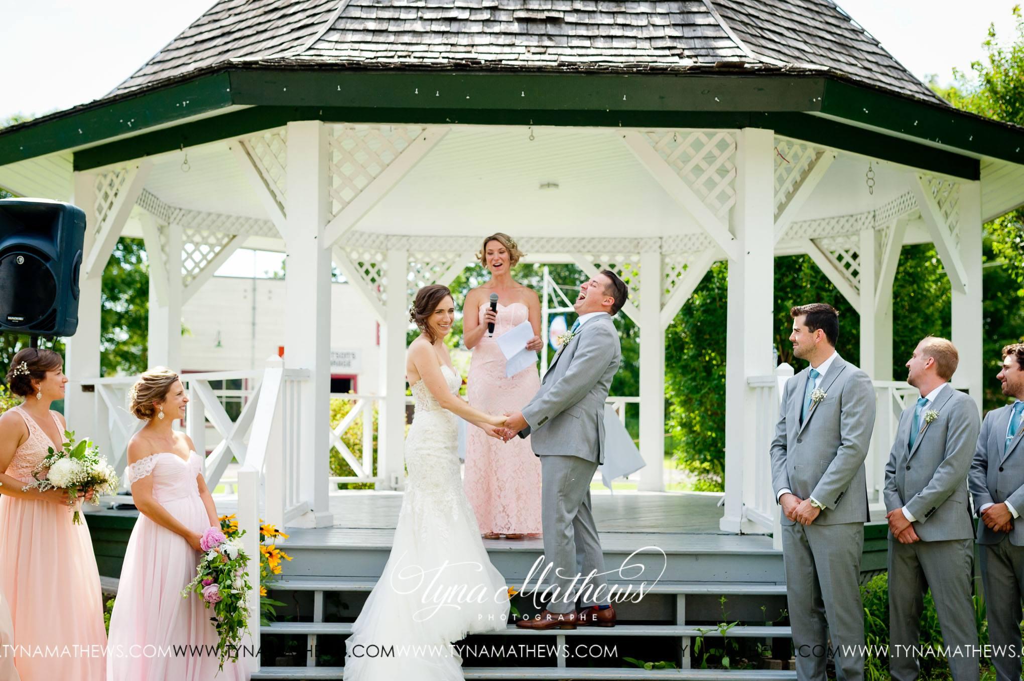 Voeux d'Amour - Organisation de mariage Gatineau