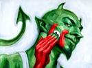 Green-washing