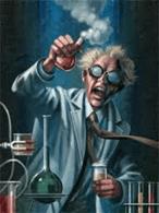 Voffforskare vetenskap