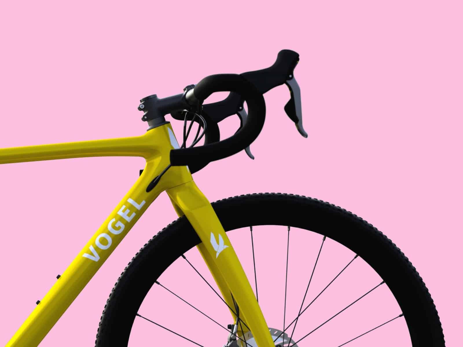 background-yellow-bike