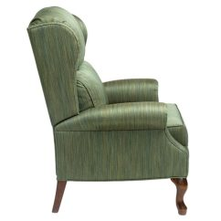 Swivel Arm Chairs Nursery Rocking Chair Australia Toys R Us 15433 Queen Anne Recliner - Vogel By Chervin