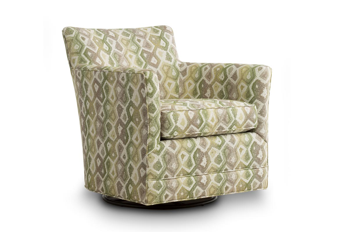 swivel chair not staying up skyline furniture santa maria accent 14506 clarissa vogel by chervin