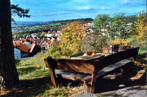 Homberg Ohm im Vogelsberg