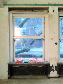 Belgisches Haus, Mad About Living, Passagen 2015