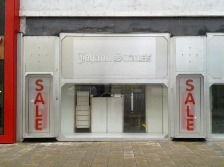 Johann Strauss Sale