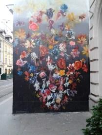 Streetart Vienna