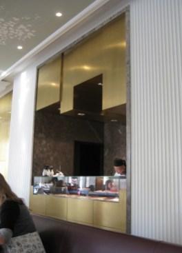 Sushi Meister im Do&Co/Albertina Museum