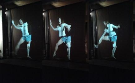 she she pop Workshop - performersion