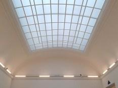 Oberlichtsaal im Kaiser Wilhelm Museum