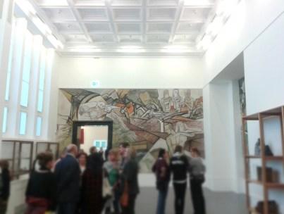 Johan Thorn Prikker: Lebensalter, Kaiser Wilhelm Museum
