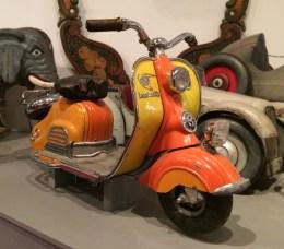 Sammlung Schaustellerei, Münchner Stadtmuseum