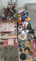 Atelier Peer Böhm - Impressionen
