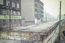 Berlin, Mauer 1967, Unions Verlag