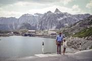 1974 Der Grosse St. Bernhard