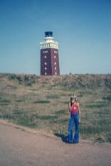1976, Helgoland