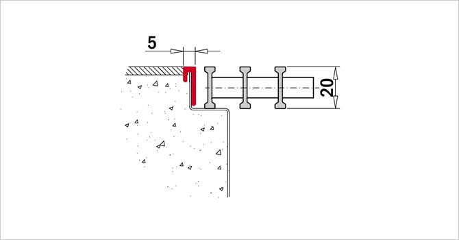 INTRATHERM F2C podni konvektori tvrtke VOGEL&NOOT