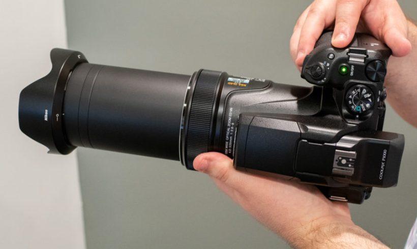 Nikon Coolpix P1000, de verlossing ?