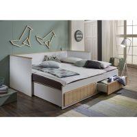 Bett 120x200 Mit Schubladen. Khles Moderne Dekoration Oben ...