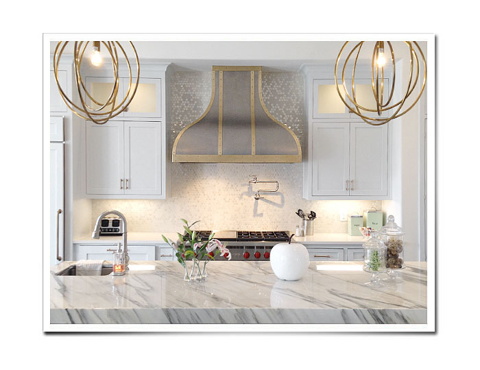 commercial kitchen cabinets white home depot range hood installation photos | custom photo ...