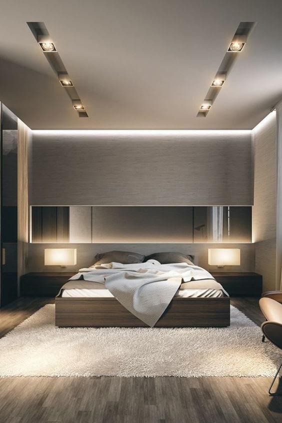 Camere da letto in cartongesso ~ controsoffitti sospesi: Controsoffitto In Cartongesso Come Usarlo Per Ristrutturare E Arredare Casa