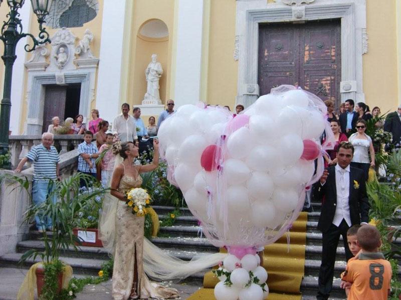 Eventi e momenti Idee originali matrimonio Napoli
