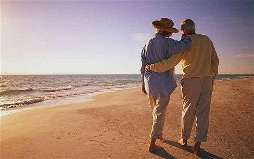 Vivere da pensionato all'estero