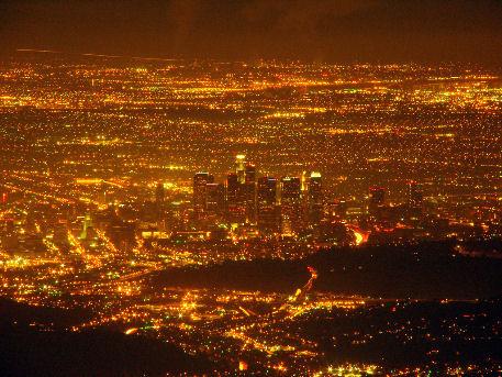 Vivere a Los Angeles la storia di Lorenzo  Voglio Vivere