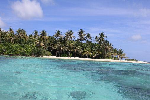 Vivere a Keyodhoo Isole Maldive  Voglio Vivere Cos