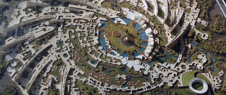 Un italiano ad Auroville India  Voglio Vivere Cos