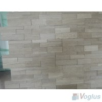 Split Stacked Stone - Voglus Mosaic