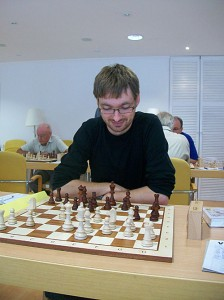 Initiator Frank Neubert der Adorfer Schweizer