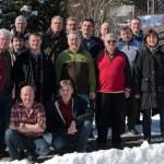 Die Teilnehmer der OVL 2010
