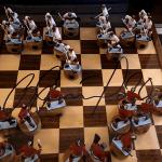Eishockey-Schach