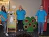 Greizer Kinder feiern im Kinocenter UT99 Weltkindertag