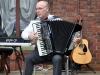 Musikalisches und kulinarisches im Pohlitzer Pfarrgarten
